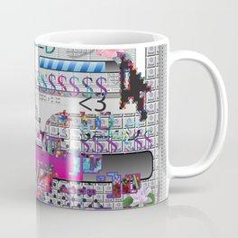 internetted2 Coffee Mug