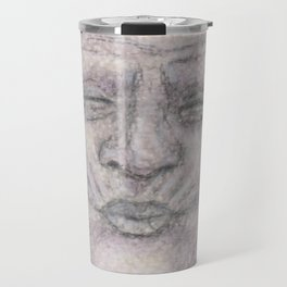 Man in the Moon No. 4 Travel Mug