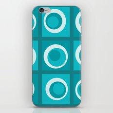 MILLER iPhone & iPod Skin