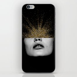 Woman Within iPhone Skin