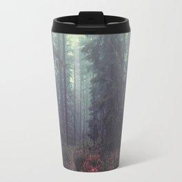 The magic trails Travel Mug
