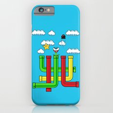 Pipe Dreams iPhone 6s Slim Case