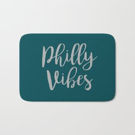 Philly Vibes Bath Mat
