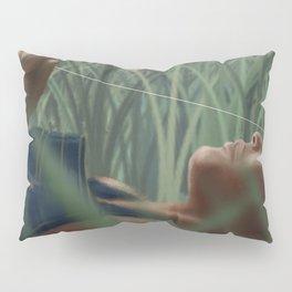 Ladybug Boy Pillow Sham