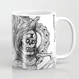 HELL'S ZODIAC - GEMINI Coffee Mug