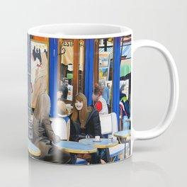Girls of Montmartre Coffee Mug