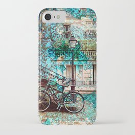 Amsterdam City Trip iPhone Case