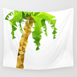 Palm Tree Wall Tapestry