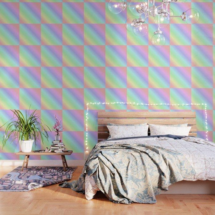 Pastel Rainbow Wallpaper By Lifeisbeautiful