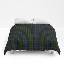Blackwatch Tartan Comforters