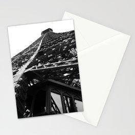 Eiffel Tilt Stationery Cards