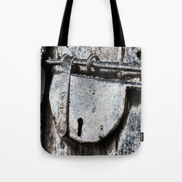 FORGOTTEN MEDIEVAL SOUND of GHOSTS Tote Bag
