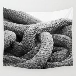 Rope Wall Tapestry