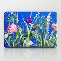 clover iPad Cases featuring clover by peopletoo