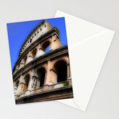Colosseum - Rome, Italy Stationery Cards