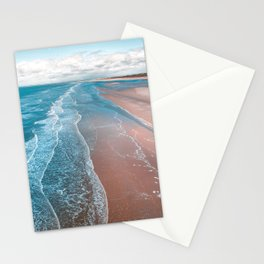 ocean adore Stationery Cards