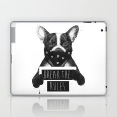 Rebel dog Laptop & iPad Skin