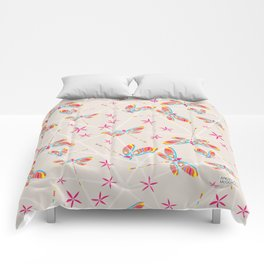 CN DRAGONFLY 1008 Comforters