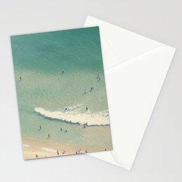 beach love II - Nazare Stationery Cards