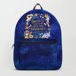 Dream up Backpack