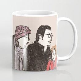 tube life Coffee Mug