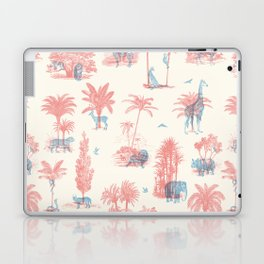 Where they Belong - Pastel Colors Laptop & iPad Skin
