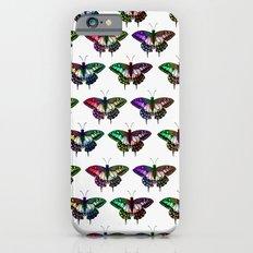Butterflies Slim Case iPhone 6s