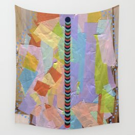 Pile Wall Tapestry
