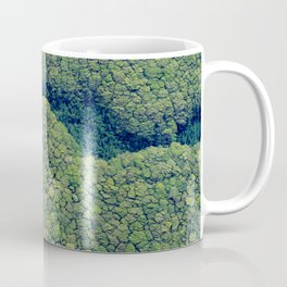 Kauai Above The Trees Coffee Mug