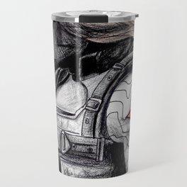The Winter Soldier Travel Mug