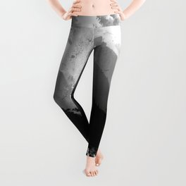 Frosted Dome Leggings