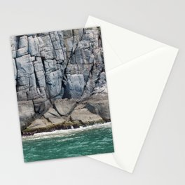 Rock Lines Stationery Cards