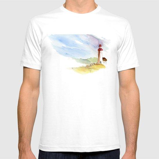 Lighthouse Impressions T-shirt