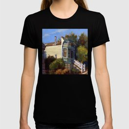 The Last House On The Left T-shirt