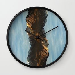 Vintage Chachani Wall Clock