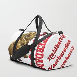 Amsterdam hvb lion Duffle Bag