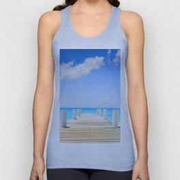 Beach Way Unisex Tank Top