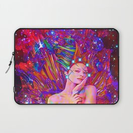 Starlight Communication Laptop Sleeve