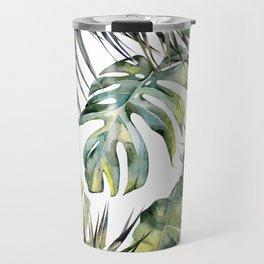 TROPICAL GARDEN 2 Travel Mug
