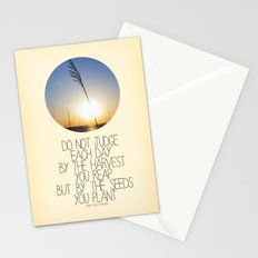 Each Day - Photo Inspiration Stationery Cards