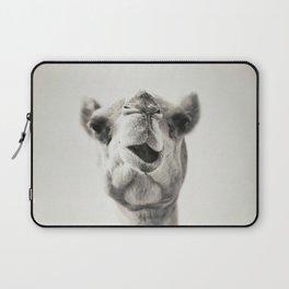Camel Laptop Sleeve
