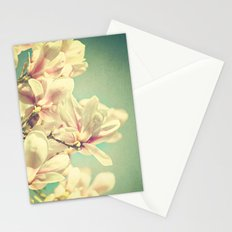 April is a promise Stationery Cards