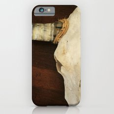 Longhorn Skull Slim Case iPhone 6s
