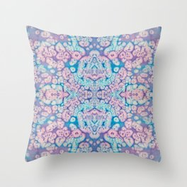 euphorie Throw Pillow
