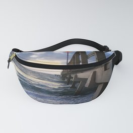 Pier View Fanny Pack