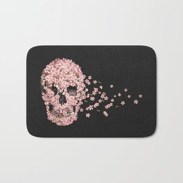 A Beautiful Death  Bath Mat