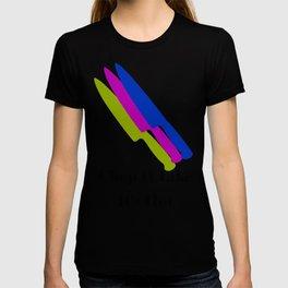Chop It Like It's Hot T-shirt
