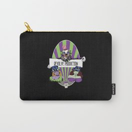 Circus of Horror pt.3 Carry-All Pouch