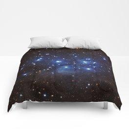 Pleiades Comforters