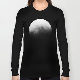 Abstract IV Long Sleeve T-shirt